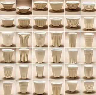 Porcelaines Ovalum
