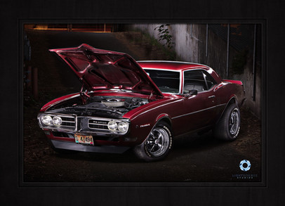 Classic Cars - Photography