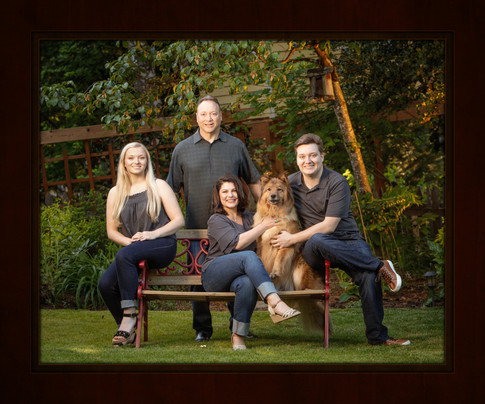 Family Photography - Hillsboro, Oregon