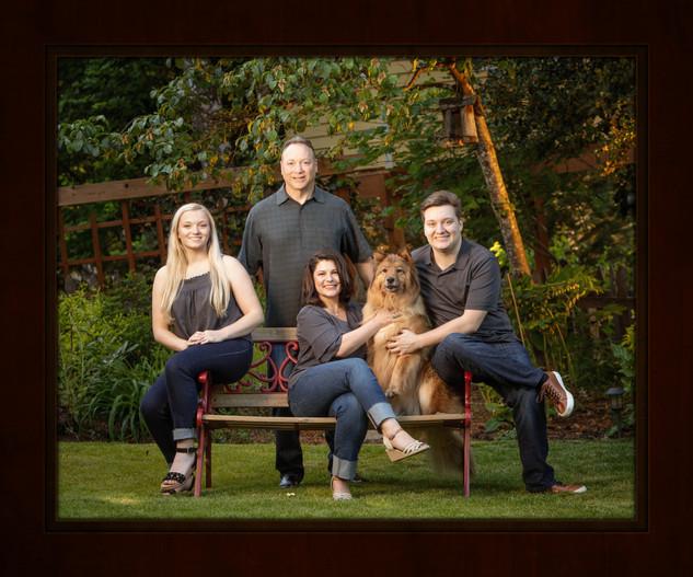 Family Photography - Hillsboro, Oregon
