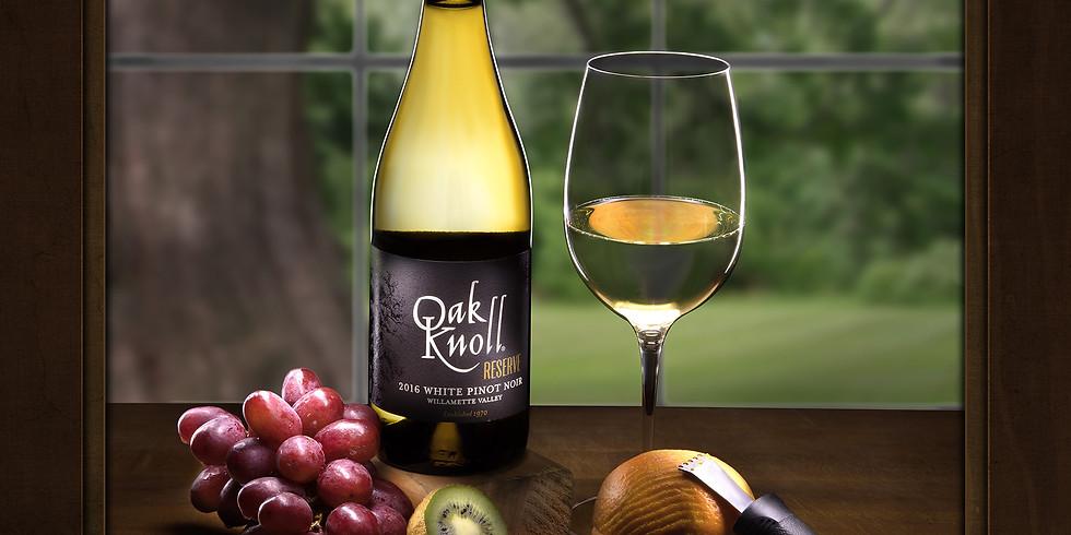 April Oak Knoll Winery Sip & Shoot Photography Class