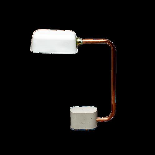 Lampe S3 Pied béton