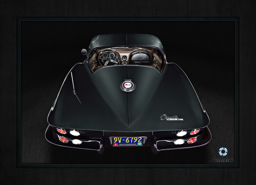 '65 Stingray