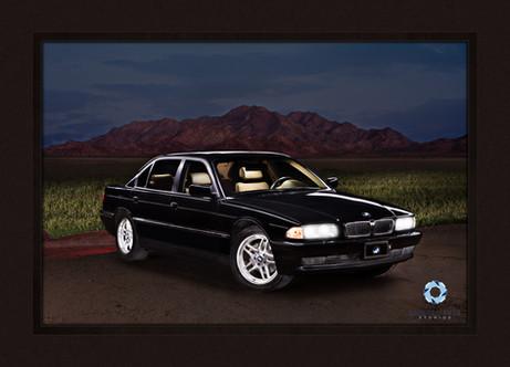 BMW Photography