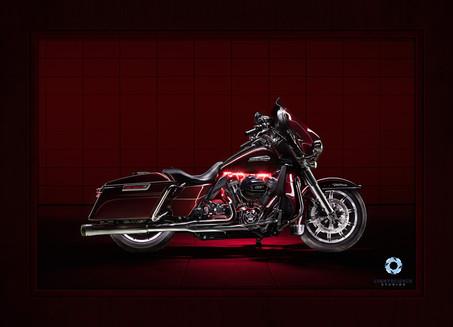 Harley Davidson Photography