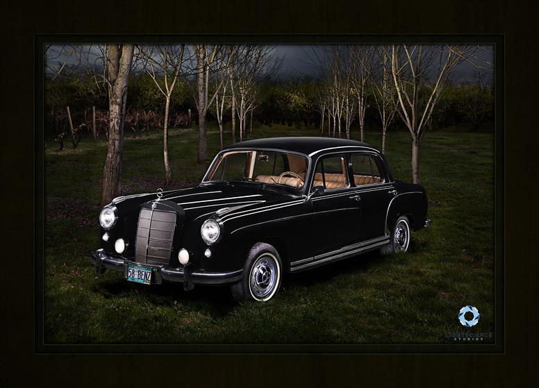 Mercedes Photography