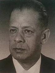 John H. Wheeler counted ballots at first