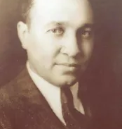 R.L. McDougald Treasurer.webp
