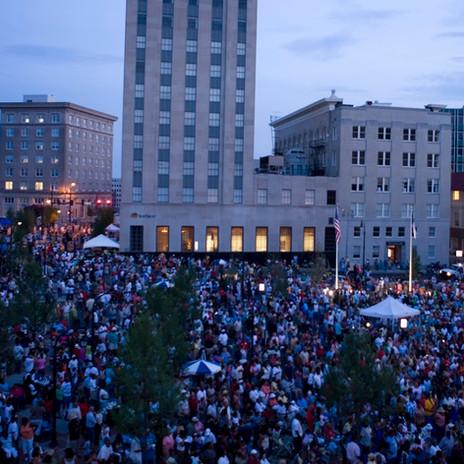 Durham outdoor crowd.jpg