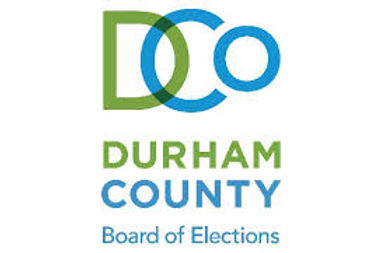 Durham County Board of Elections logo.jp