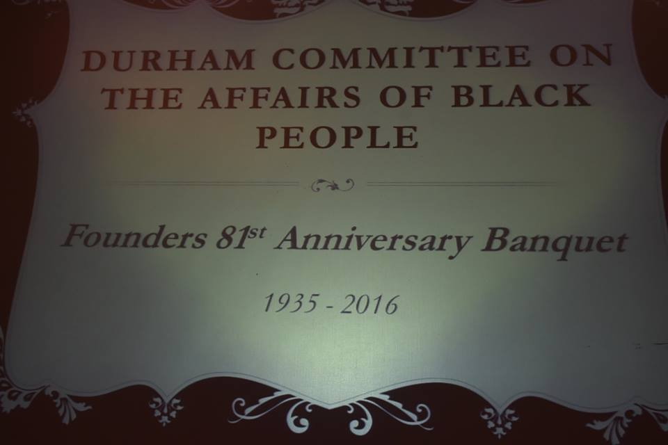 Founders' Day Backdrop closeup