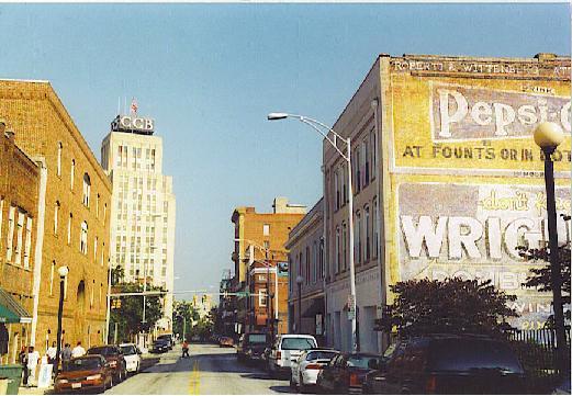 Durham_Black_Wall_Street Parrish Street.JPG