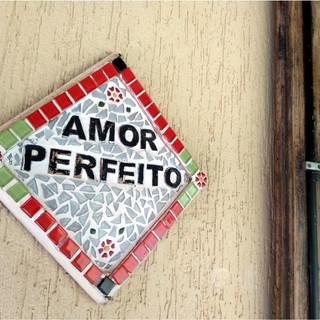 Chalé Amor Perfeito