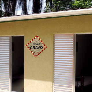 Chalé Cravo