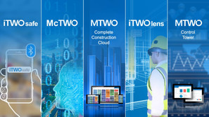 Technology tips for construction companies returning to work