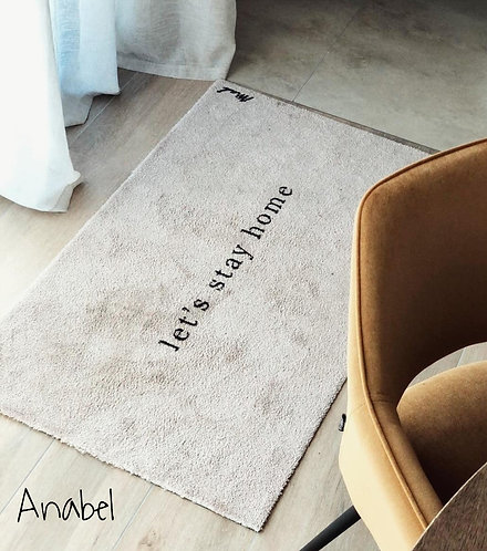 """LES TAPIS """"TOUCH"""""""