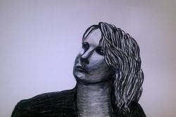 Self portrait 2012