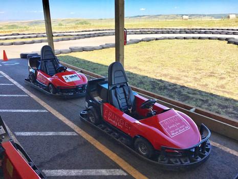 The Go Karts