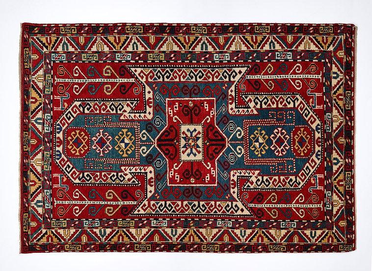 Schild-Kazak (Sewan)