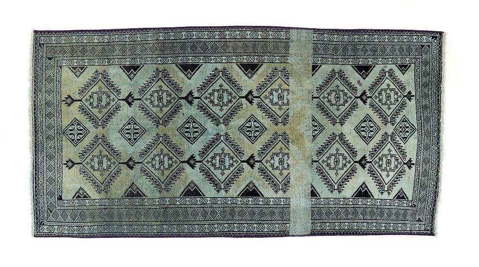 Vintage Refreshed Turkmen