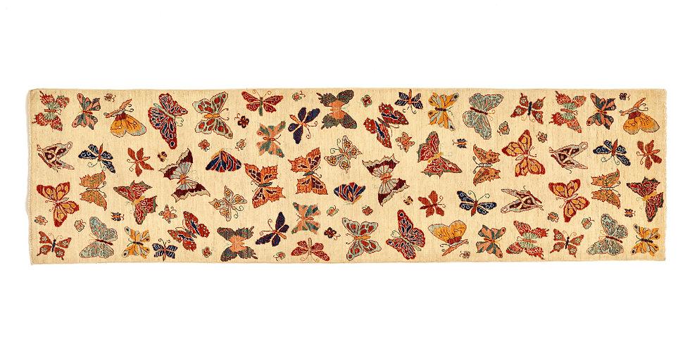 Butterfly Läufer