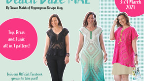 Come Join the Beach Daze MAL and How-to Choose Your Size!!