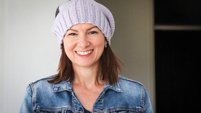 Free Pattern - The #allspicebeanie