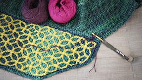 Sashiko Happy Coat Week 4: Finishing Details