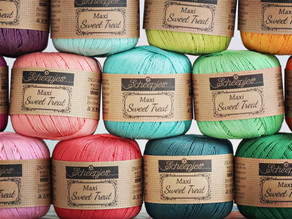 Sweet Colours like Candy