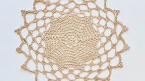 Crochet Techniques #5: BLOCKING
