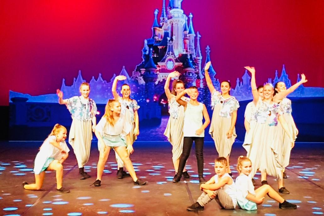 Disneyland Paris Performances