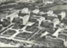 ciudad universitaria madrid 90