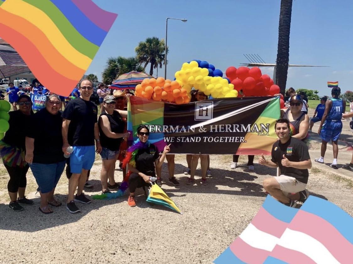 Corpus Pride Parade