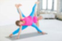 Faszio yoga - yoga för fascian