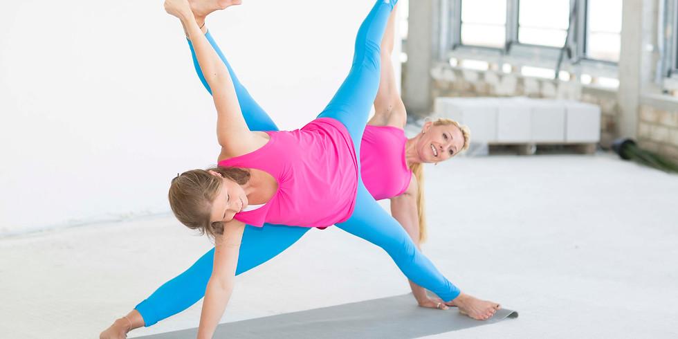 Fascia yoga by FASZIO® - del 1 (1)