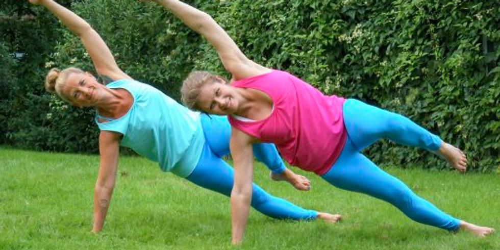 Yoga -7 strategies of FASZIO Yoga