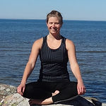Yoga i Halmstad, Halland - yoga för fascian