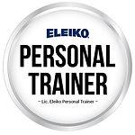 Eleiko personal trainer, Michael Assarsson - Susedalens Hälsocenter - Träning i Getinge, Halland