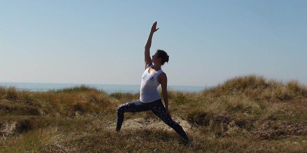 Kurs - Sama yoga 10 ggr