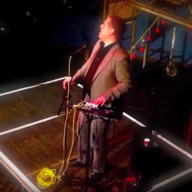 Dad's Phonkey Live im Theater im Ballsaal