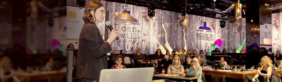 הרצאות לארגונים - תזונה נכונה ואורח חיים בריא