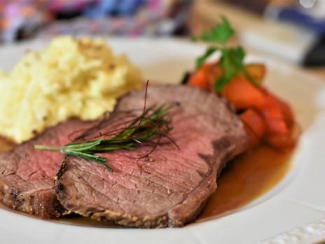 Helen's Roast Beef