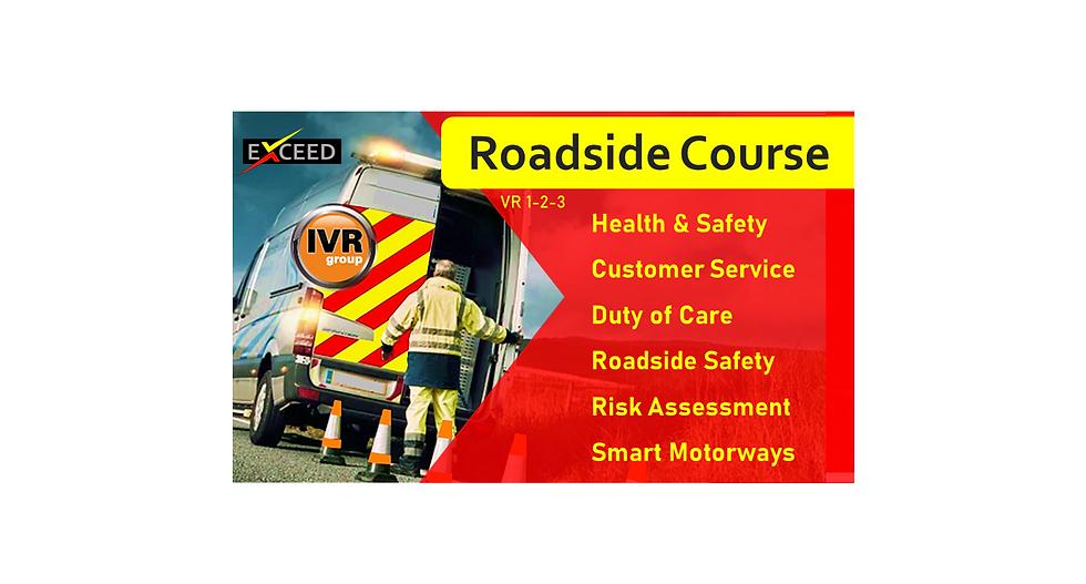 IVR Roadside Course.png