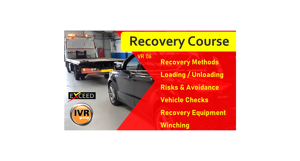 IVR Recovery course.png