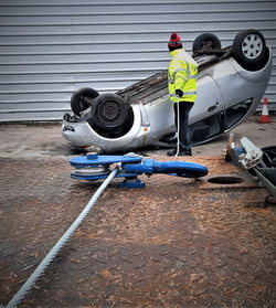 Rollover in action