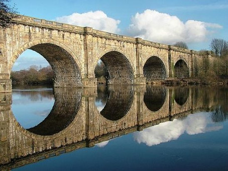 Summer Trip - Lune Aqueduct Fish'n'Chip Cruise - Wed 24 July