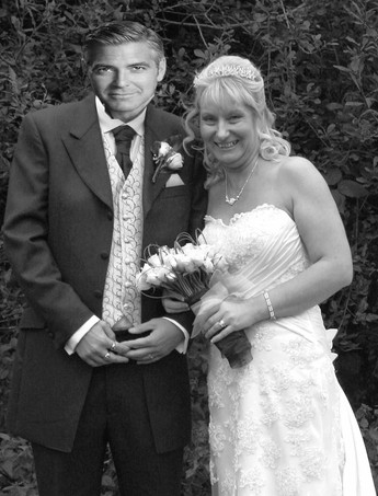 Improved Wedding Photo!