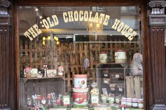 Summer Trip - Chocolate House