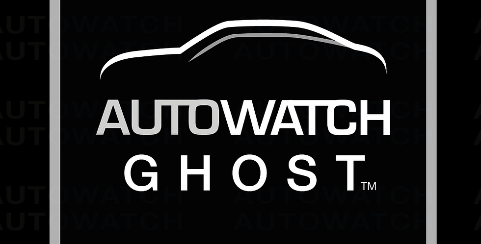 Ghost Autowatch II Immobiliser