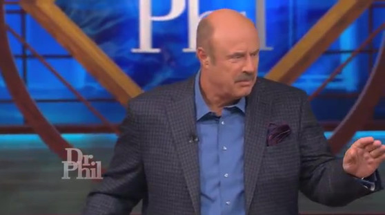 It's Good to Have Rings:  Dr Phil